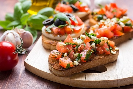 Appetizer Recipes You Must Have From Real Restaurant Recipes