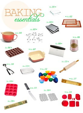 Baking Pans Gives You The Information You Need From Real