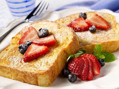 have a recipe for larger parties on this page and the samerecipe for ...