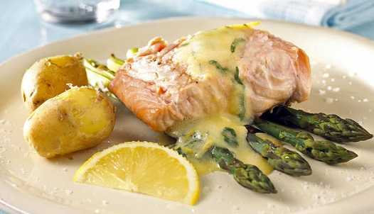 Need A Speech For First Lady Of The Church additionally  also Blender bearnaise sauce video together with Crab Cake Eggs Benedict Redhead Baker likewise Salmon With Bearnaise Sauce. on oscar benedict recipe