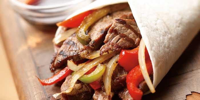 Beef Fajita Recipe from Real Restaurant Recipes.com
