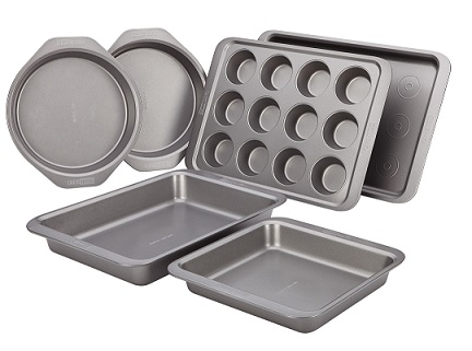 Bakeware Information From Real Restaurant Recipes