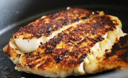 Blackened Fish Recipe From Real Restaurant Recipes Com