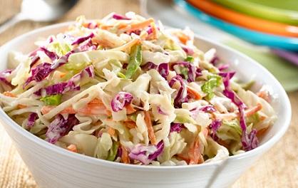 Image result for restaurant-style coleslaw