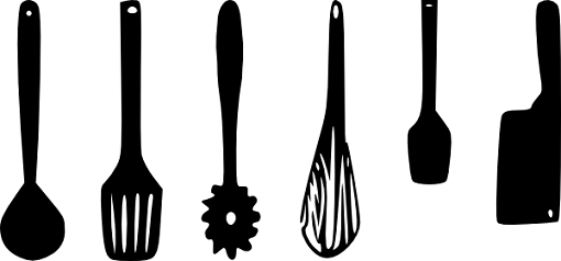 Restaurant Kitchen Toolste cooking utensils explains cooking tools from real restaurant recipes