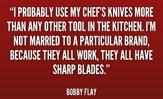 Kitchen Knives For Home Use From Real Restaurant Recipes