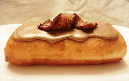 Maple Bar Recipe Is From Real Restaurant Recipes