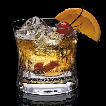 how to make old fashioned mix