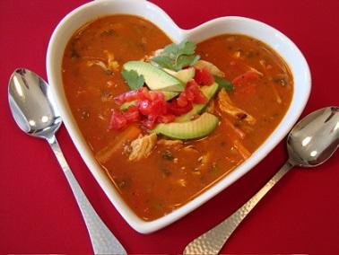 Restaurant Soup Recipes