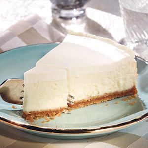 New York Cheesecake Recipe Is A Favorite Restaurant