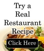 Restaurant Appetizer Recipe