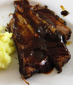 Whiskey Barbecue Sauce Recipe Is A Favorite Sauce From Real Restaurant Recipes