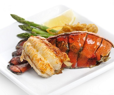 how to cook tender lobster tails